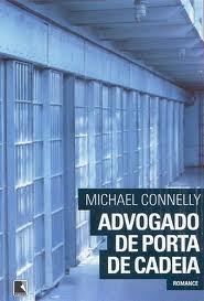 Advogado de porta de cadeia