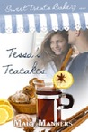 Tessa's Teacakes by Mary Manners