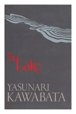 Ebook The Lake by Yasunari Kawabata PDF!