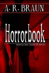 Horrorbook: twenty-two tales of terror