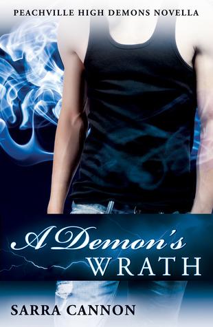 A Demons Wrath: Part 1(The Shadow Demons Saga 6.1a)