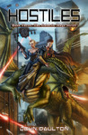 Hostiles (The Galactic Mage #3)