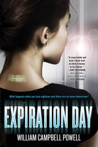 Expiration Day (ePUB)