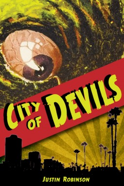City of Devils (City of Devils #1)