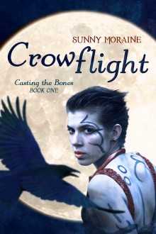 Crowflight (Casting the Bones #1)