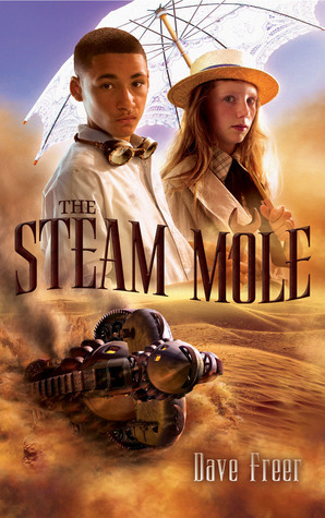 the-steam-mole