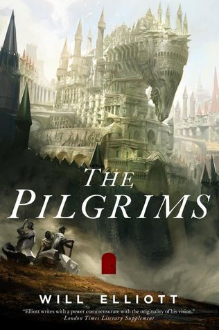 The Pilgrims Pendulum 1 By Will Elliott