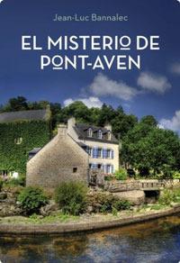 El misterio de Pont-Aven (Comisario Dupin, #1)
