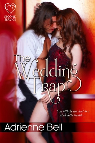 The Wedding Trap (Second Service, #1)