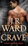Crave (Fallen Angels, #2)