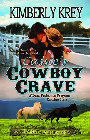 Cassie's Cowboy Crave (Sweet Montana Bride, #3)
