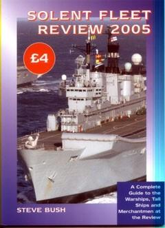 Solent Fleet Review 2005