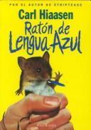 Ratón de lengua azul
