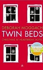 Twin Beds: Christmas at Heartbreak Hotel(Buffy)