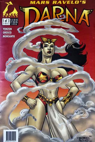 Mars Ravelo's Darna (50th Anniversary Issue)