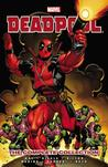 Deadpool, by Daniel Way: The Complete Collection, Volume 1