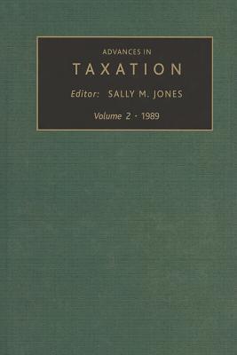 Advances in Taxation, Volume 2