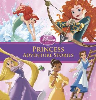 Princess Adventure Stories