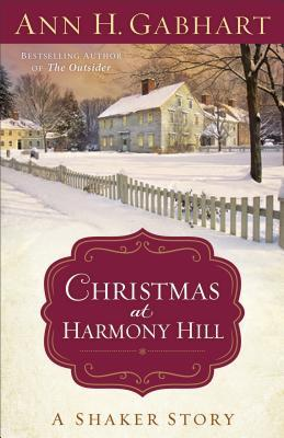 Christmas at Harmony Hill (Shaker, #5.5)