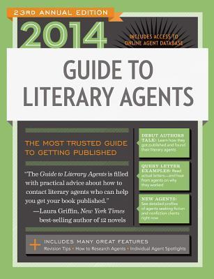 Libros descargados en iphone 2014 Guide to Literary Agents