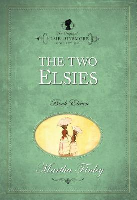 The Two Elsies, Book 11