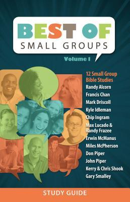 The Best of Small Groups Volume 1 Study Guide