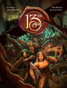 13th Age Core Book by Rob Heinsoo