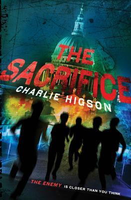 The Sacrifice (The Enemy, #4)