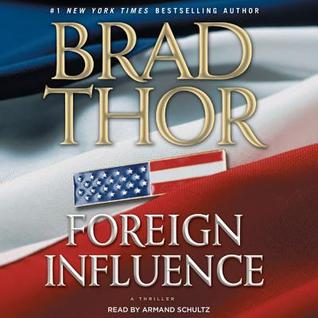 Foreign Influence (Scot Harvath, #9)