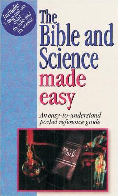 The Bible & Science Made Easy by Mark Water