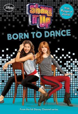 Born to Dance: Shake It Up!
