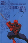 Spiderman: Blue