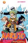 Naruto #05 by Masashi Kishimoto
