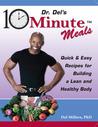 Dr. Del's 10-Minute Meals