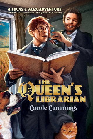The Queen's Librarian