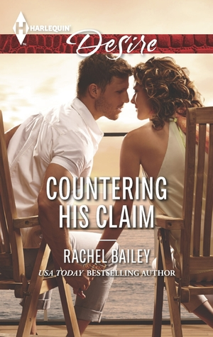 Countering His Claim by Rachel Bailey