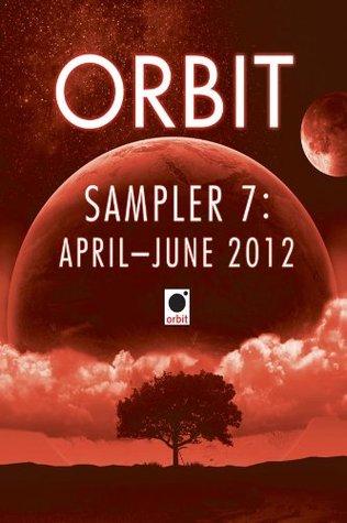 Orbit Sampler 7: April-May 2012 [Kindle Edition]