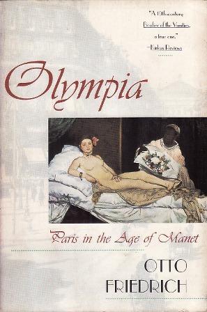 Olympia by Otto Friedrich