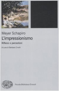 L'impressionismo: riflessi e percezioni