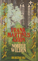 Nobele Wilden : roman