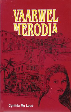 Vaarwel Merodia