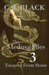 Escaped From Stone (The Medusa Files,#3) by C.I. Black