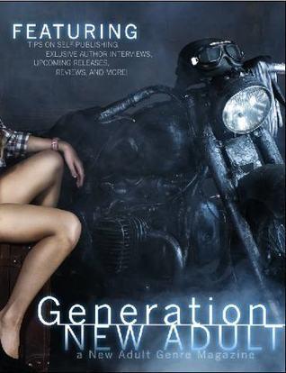 Generation New Adult