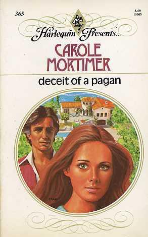 Deceit of a Pagan