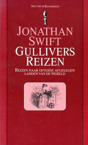 Gullivers reizen; Reizen naar diverse afgelegen landen van de wereld