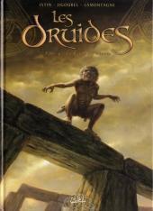 La Ronde Des Géants (Les Druides #4)