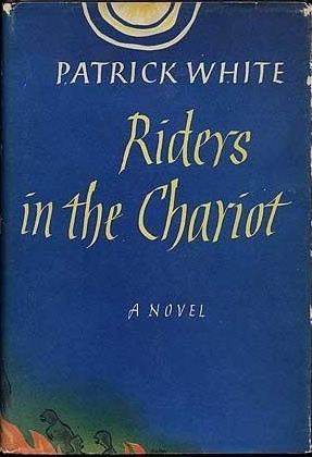 Ebook Riders in the Chariot by Patrick White DOC!