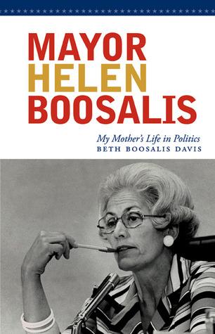 Mayor Helen Boosalis