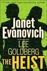 The Heist (O'Hare and Fox, #1) por Janet Evanovich, Lee Goldberg
