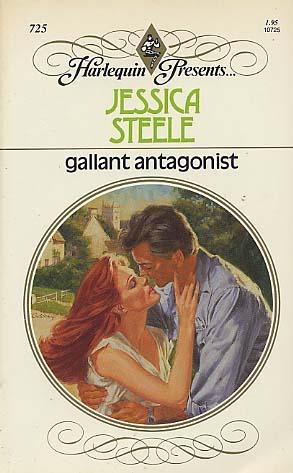 Gallant Antagonist